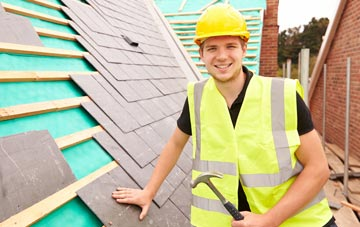 find trusted Barrachnie roofers in Glasgow City
