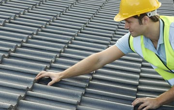 screened Barrachnie roofing companies