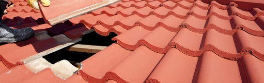 compare Barrachnie roof repair quotes